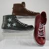 Schuhe von Andrea Conti