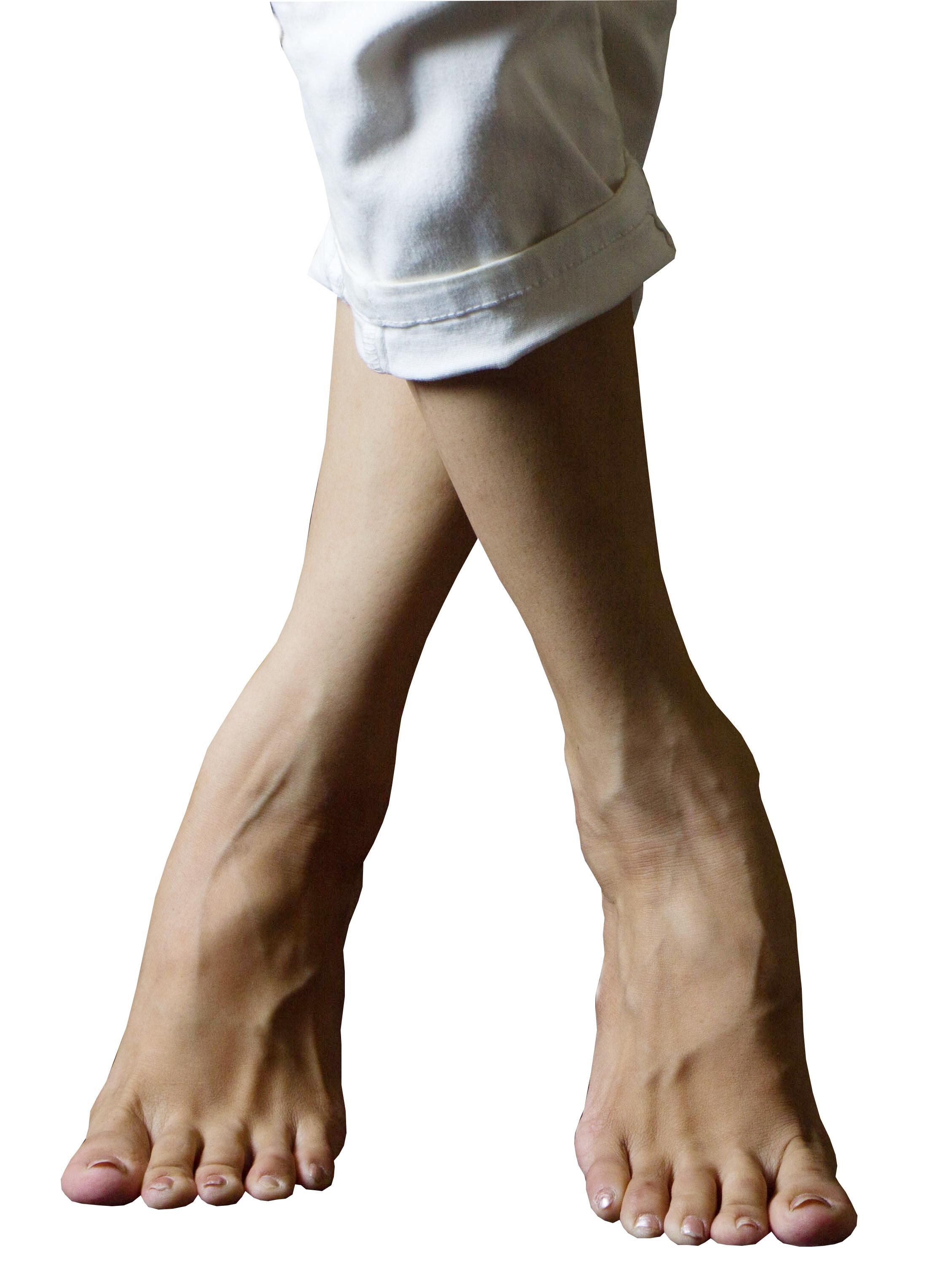 Fußcheck